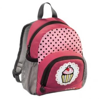 Step by Step Junior Little Dressy Kindergartenrucksack Sweet Cake
