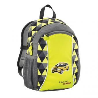 Step by Step Junior Talent Kindergartenrucksack ADAC