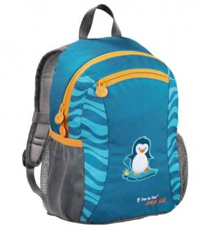 Step by Step Junior Talent Kindergartenrucksack Little Penguin