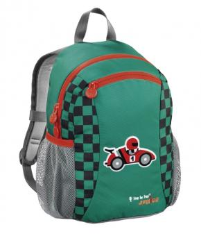 Step by Step Junior Talent Kindergartenrucksack Little Racer