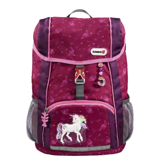 Step by Step KID Rucksack Set 3-teilig *Schleich Edition* Bayala Rainbow Unicorn