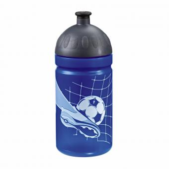 Step by Step Trinkflasche Soccer Team