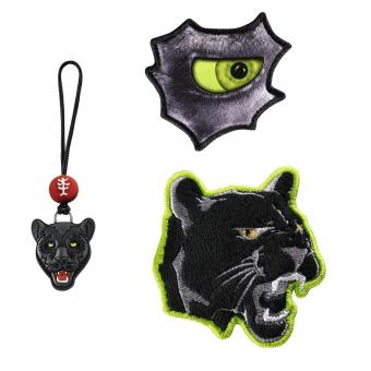 Step by Step Magic Mags 3-teiliges Set Wild Cat