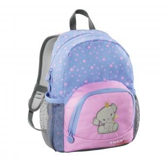 Step by Step Junior Dressy Kindergartenrucksack Little Elephant
