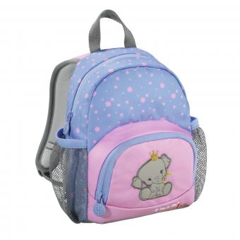 Step by Step Junior Little Dressy Kindergartenrucksack Little Elephant