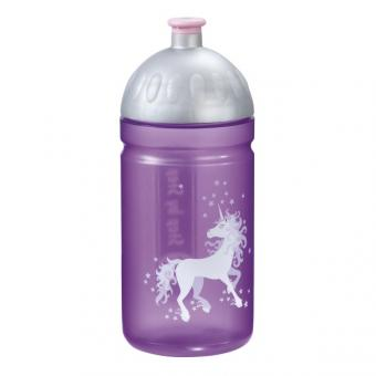 Step by Step Trinkflasche Unicorn