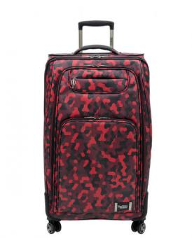 Stratic Meander Trolley S 4R TSA mix-red