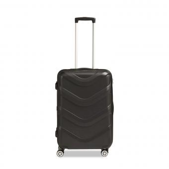 Stratic Arrow 2 Trolley M, 4 Rollen black