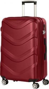 Stratic Arrow Trolley M 4R Red Wine