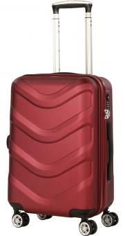 Stratic Arrow Trolley S 4R Red Wine