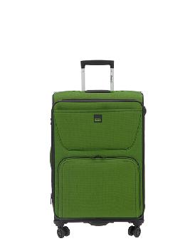 Stratic Bendigo IV Trolley-M-QS erweiterbar grün