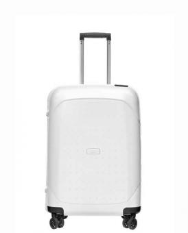 Stratic Frame Light Trolley M QS 4R white