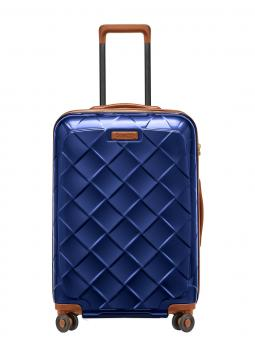 Stratic Leather & More Trolley M QS blue