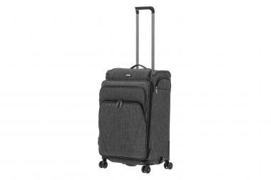 Stratic Maxcap Trolley S 4w, erweiterbar grey
