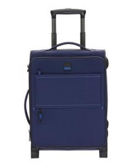 Stratic New Agravic Trolley S 2R 55cm erweiterbar Navy