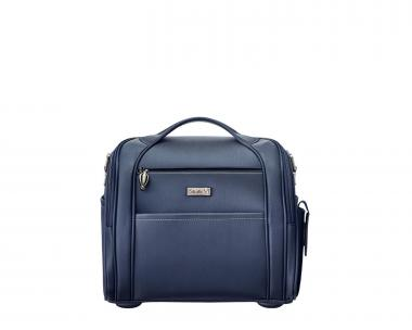 Stratic Unbeatable 3 Beauty Case navyblue