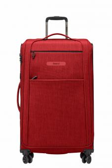 Stratic Floating Trolley L 4R 75cm erweiterbar Red