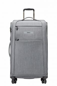 Stratic Floating Trolley L 4R 75cm erweiterbar Stone Grey
