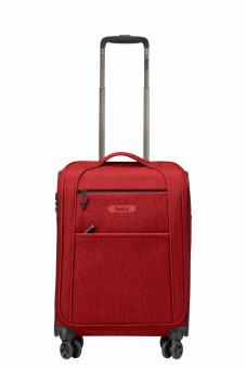 Stratic Floating Trolley S 4R 55cm Red