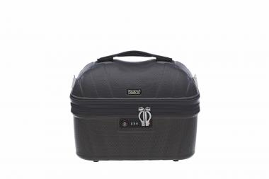 Stratic Spearhead Beauty Case grey