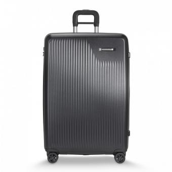 Briggs & Riley Sympatico CX Large Expandable Spinner Black