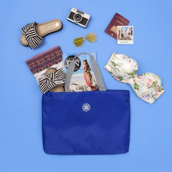 SuitSuit Caretta Strandtasche Dazzling Blue