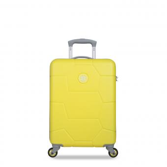 SuitSuit Caretta Trolley 55cm Spinner Blazing Yellow