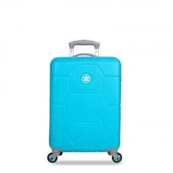 SuitSuit Caretta Trolley 55cm Spinner Ocean Blue