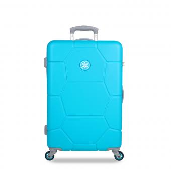 SuitSuit Caretta Trolley 65cm Spinner Ocean Blue