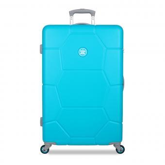 SuitSuit Caretta Trolley 76cm Spinner Ocean Blue