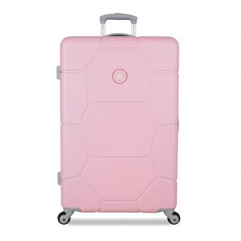 SuitSuit Caretta Trolley 76cm Spinner Pink Lady