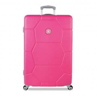 SuitSuit Caretta Trolley 76cm Spinner Shocking Pink