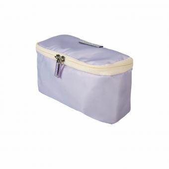 SuitSuit Fabulous Fifties Kleine Accessoires Tasche Paisley Purple