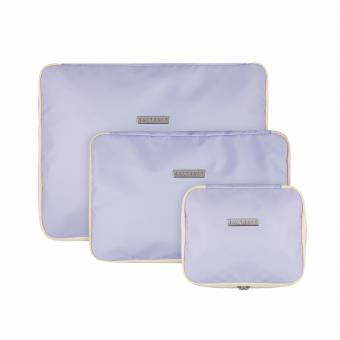 SuitSuit Fabulous Fifties Packing Cube Set (S-M-L) Paisley Purple