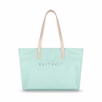 SuitSuit Fabulous Fifties Reisetasche Luminous Mint
