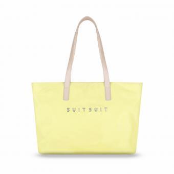 SuitSuit Fabulous Fifties Reisetasche Mango Cream