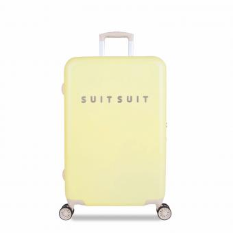 SuitSuit Fabulous Fifties Trolley 66 cm Spinner Mango Cream