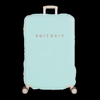 SuitSuit Fabulous Fifties Trolley 77 cm Spinner Luminous Mint