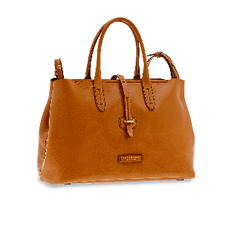 The Bridge Dalston Shopper Cognac