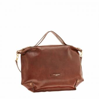 The Bridge Icons Unica Bag SM. CM 50 Braun