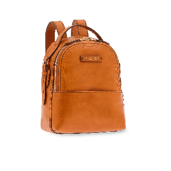 The Bridge Pearldistrict Rucksack Cognac
