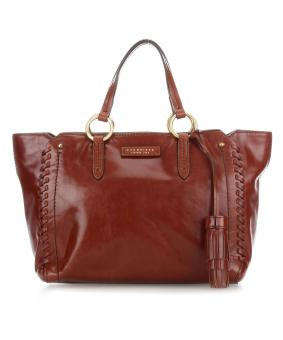 The Bridge Vallombrosa Shopper Braun