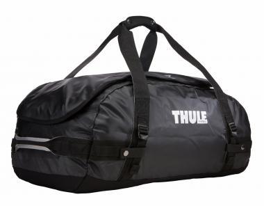 Thule Chasm Duffel M 70L Black