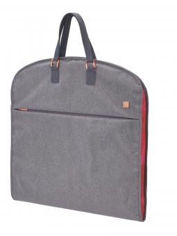 Titan Barbara Garment Bag Grey