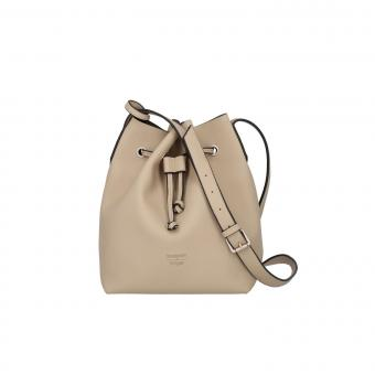 Titan Barbara Pure Bucket Bag 22cm Sand