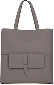 Titan Barbara Pure Shopper 37cm Grey