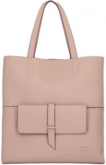 Titan Barbara Pure Shopper 37cm Rose