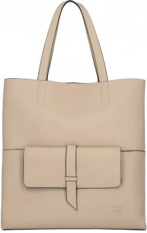Titan Barbara Pure Shopper 37cm Sand