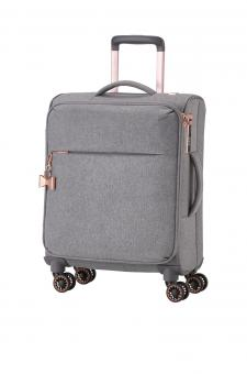 Titan Barbara 4-Rollen-Trolley S 55cm Grey