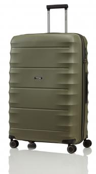 Titan Highlight Trolley L 4 Rollen Khaki